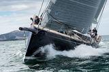 Farfalla Yacht Southern Wind