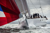 Cavallo Yacht Judel / Vrolijk & co and Baltic Yachts