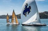 Janice of Wyoming Yacht 39.75m