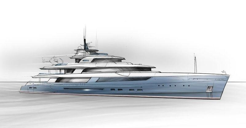 Vestal 6200 exterior design