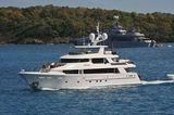 Aphrodite Yacht Westport