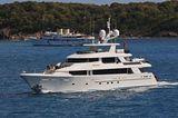 Aphrodite Yacht 333 GT
