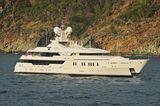 Maria Yacht 1,200 GT