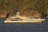 Maria Yacht 67.0m