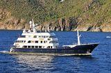 Big Aron Yacht Royal Denship
