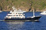 Big Aron Yacht 46.68m