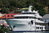 Blue Moon Yacht Feadship