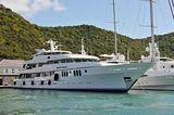 Blue Moon Yacht 2005