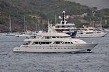Island Heiress Yacht Hong Kong