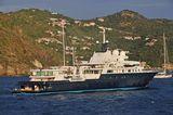 Le Grand Bleu Yacht Motor yacht