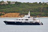 Odessa Yacht 604 GT