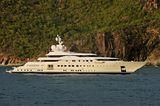 Pelorus Yacht 5,317 GT