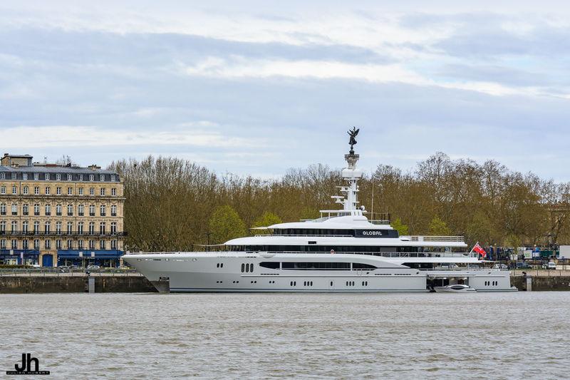 Global in Bordeaux