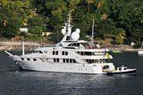 Starfire Yacht 54.0m