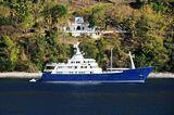 Albula Yacht Royal Denship