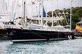 Espiritu Del Xarey Yacht Vitters