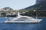 Amevi Yacht 80.0m