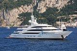 Amevi Yacht Oceanco