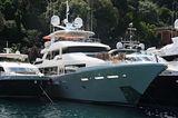Aphrodite Yacht United States