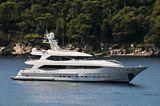 Idefix Yacht 1998