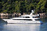 Idefix Yacht 42.37m