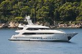 Idefix Yacht Oceanco