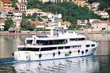 Le Pharaon Yacht Luxury Projects and Larvor