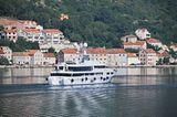 Le Pharaon Yacht Motor yacht
