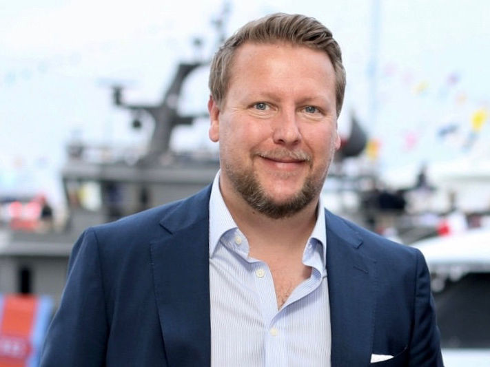 Kurt Fraser appointed Commercial Director at West Nautical