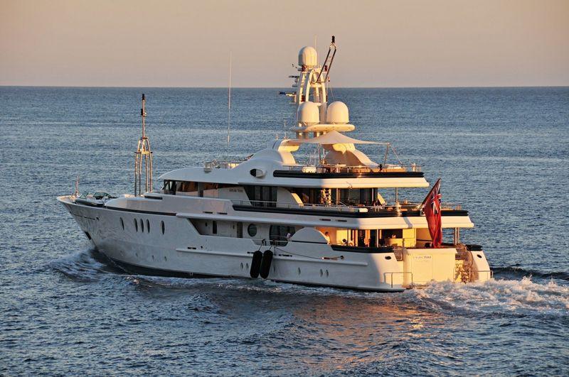 Deja Too in the Mediterranean