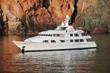Ambition Yacht Motor yacht