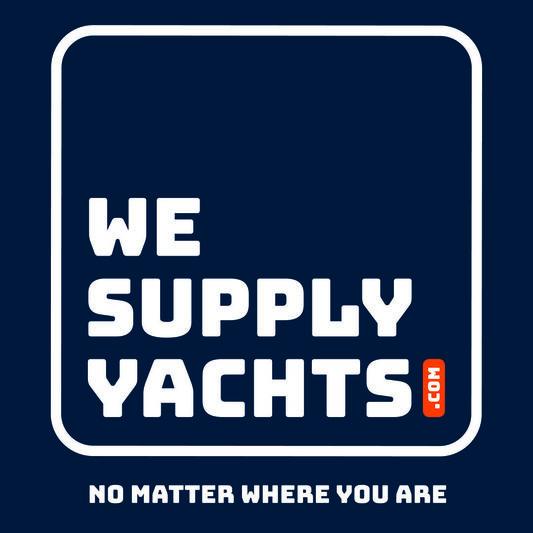 We Supply Yachts logo
