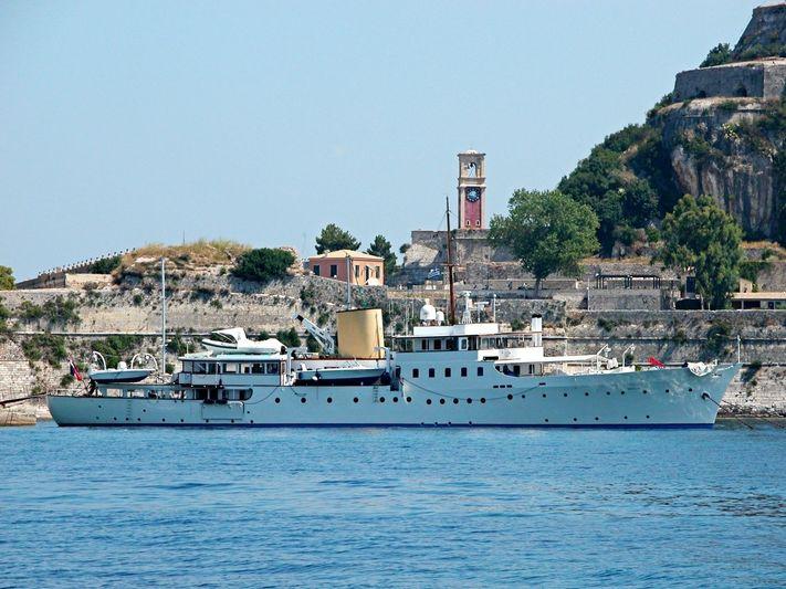Marala in the Mediterranean