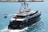 Ira Yacht 42.75m