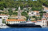 Gazelle Yacht 41.0m