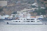 Chasing Daylight Yacht 49.71m
