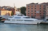 The Lady K Yacht 2005