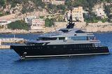 Slipstream Yacht 60.0m