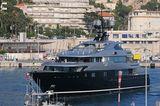 Slipstream Yacht CMN Yacht Division
