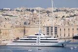 Vibrant Curiosity in Malta