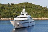 Vibrant Curiosity Yacht Netherlands
