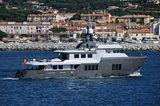 Bonum Yacht Cobra Yacht