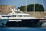 Blue Breeze Yacht 40.45m