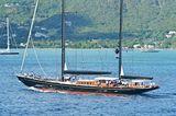 Marie Yacht Hoek Design Naval Architects B.V.