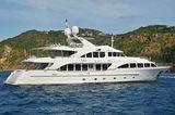 Papaito Yacht Benetti