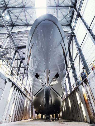 Omaha Launch Heesen Yachts