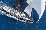 Galma Yacht Wally