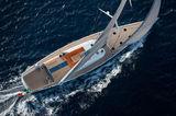 Indio Beta Yacht Wally