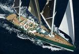 Nariida Yacht Concordia