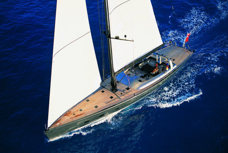 Wally B by Wally Yachts